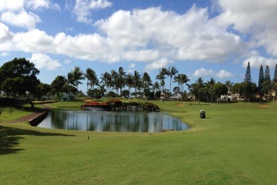 [품격]하와이 오아후 골프 & 투어 4박6일- 쉐라톤 프린세스 카이울라니 ◈항공 불포함◈