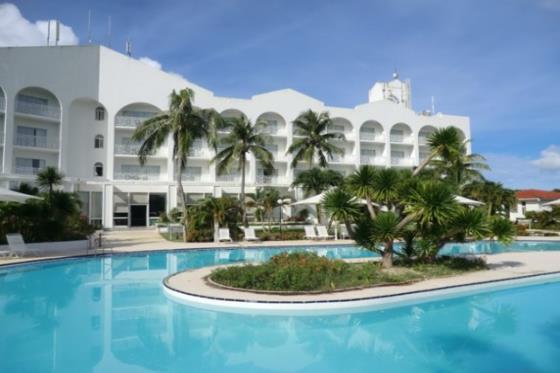[자유골프] 괌 스타츠 골프 매일 27홀 3박5일 ◈항공불포함◈