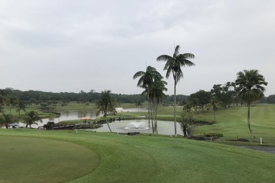 [품격] 조호바루 팜리조트 & 골프 5성급 호텔 3박5일 최대 108홀 ◈항공 불포함◈